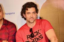 After Freida Pinto, Hrithik Roshan to champion 'World's Largest Lesson'