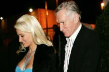 'I had enough', says Holly Madison about Hugh Hefner split