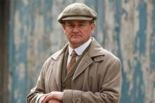 Hugh Bonneville feels 'Downton Abbey' tells a universal story of social structure
