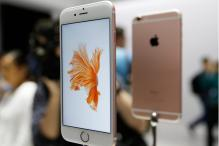 22 iPhone 6s seized from IGI airport's toilet