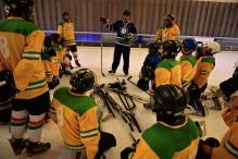 Indian ice hockey team to make maiden tour of Canada