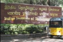 M Tech student of IIT Madras found dead in his room
