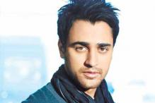 I've never had the chance to work with big directors: Imran Khan