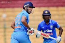 Upbeat India A eye series in 2nd unofficial one-dayer against Bangladesh A