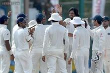 India conquer Sri Lanka, a Test series win after 22 years
