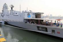 Indian Navy's deadliest indigenous warship, missile destroyer INS Kochi enters service