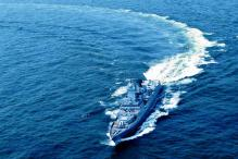 INS Kochi to be commissioned on September 30