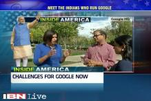 Committed to build products to improve lives: Google's core management