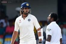 Ishant Sharma, Prasad, Chandimal and Thirimanne charged by ICC