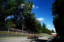 Axing Monza would be Formula One madness