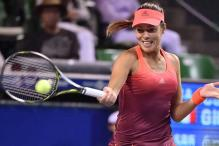 Ana Ivanovic beats Camila Giorgi, advances to Pan Pacific quarters