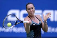 Jelena Jankovic to face Denisa Allertova in Guangzhou International final