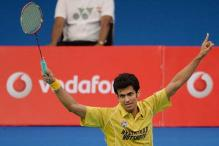 Badminton: Ajay Jayaram lone Indian survivor at Korea Open
