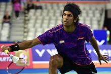 Badminton: Ajay Jayaram shocks World No 7 to reach Korea final