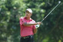 Golf: Jeev, Kapur and Chawrasia make cut in Italy
