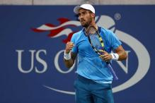 Steve Johnson to start for US in Davis Cup against Uzbekistan