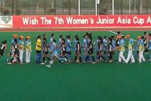 India maul Singapore 12-0 in 7th women's Junior Asia Cup