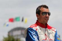 Funeral of IndyCar driver Justin Wilson held near Silverstone