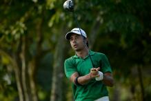 Jyoti Randhawa and Rahil Gangjee make cut at Russian Open