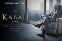 'Kabali' first look: Rajinikanth looks stylish, grand and grey as a Tamil gangster