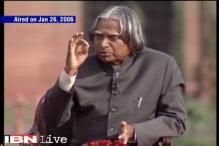 Whatever profession you take, start liking it and you will do great: APJ Abdul Kalam
