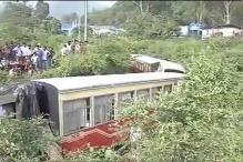 Traffic restored on Kalka-Shimla rail line