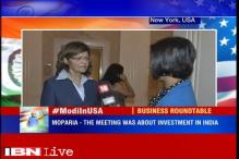 Investors are excited about investing in India: Kalpana Moparia