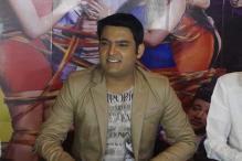Came into comedy accidentally: Kapil Sharma
