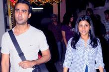I only blame myself: Ranvir Shorey on his split with Konkona Sen Sharma