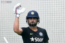 Kallis backs Virat Kohli to lead Team India in all formats