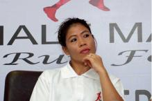 Teary-eyed Mary Kom alleges regional bias in boxing selection