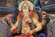 Meet the idol makers of Lalbaughcha Raja who have been doing this since 1935