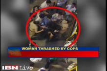 Mumbai: Two constables suspended for thrashing a woman outside Ganesh pandal