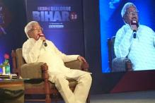 Lalu's penchant of playing up caste card countered by students