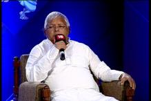 Modi is availing the benefits of work done by UPA government: Lalu Prasad Yadav