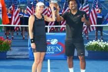 Interview: After US Open win, Leander Paes wants more next year