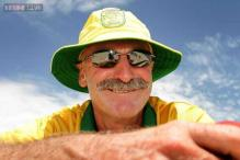 Dennis Lillee quits as WACA president