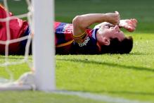 Injured Lionel Messi doubtful for FIFA World Cup qualifiers