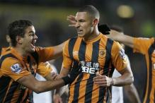 Hull City's Jake Livermore escapes ban for positive cocaine test
