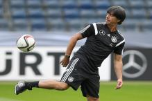 EPL ruining English football: German coach Loew