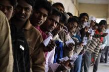 Gujarat civic elections: Urban voters say yes to BJP, rural voters an emphatic no & give a big thumbs up to Congress