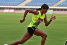 Tintu Luka, Dutee Chand triumph; Railways dominate National Open Athletics Championships