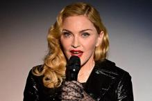 Sean Penn wrote me an appreciation letter: Madonna