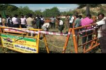 Four skeletons recovered from Madurai, human sacrifice suspected