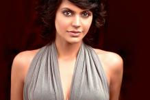 Mandira Bedi creates unique 'Me' saris for upcoming EDM fest