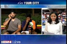'Malviya Nagar Maniacs' save a foreigner from robber