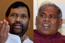 LJP announces 9 more candidates for Bihar elections, riles HAM by refusing to vacate Chakai seat