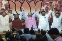 NDA seat sharing for Bihar elections finalised, BJP to fight on 160 seats, LJP 40, RLSP 23 and HAM 20