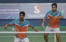 Manu Attri-Sumeet Reddy pair runners-up at Prague Open