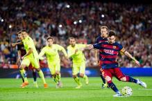 Lionel Messi, Neymar lead Barcelona to 4-1 win over Levante in La Liga
